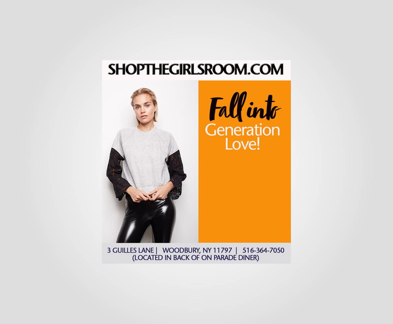 Fall-Generation-Love